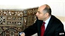 عماد مصطفی، سفير سوريه در واشینگتن، خواستار پايان بخشيدن به «حالت جنگی» ميان سوريه و اسرائيل شد.