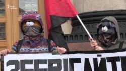 У Харкові закликали не обмежувати мирні зібрання (відео)