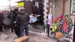 Видео обстрела автобуса под Волновахой