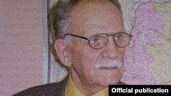Аляксандар Крывіцкі
