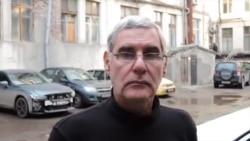 Опрос. Григорий Бочкарев.