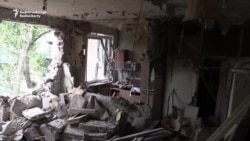 Several Casualties Reported After Heavy Shelling In Donetsk