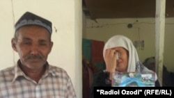 Родители одного из погибших подростков