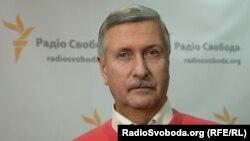 Иван Якубец