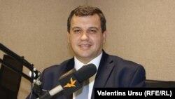 Eugen Tomac, europarlamentar
