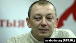 Аляксандар Кулінковіч, архіўнае фота