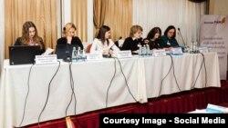 La Forumul Femeilor Avocate