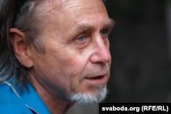 Мікола Качурэц