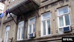 Day.az-ın Süleyman Rəhimov küçəsi 70-də yerləşən ofisi