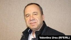 Victor Ambroci