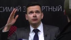 Илья Яшин о коррупции в Чечне