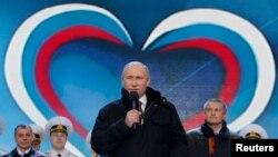 Presidenti Vladimir Putin