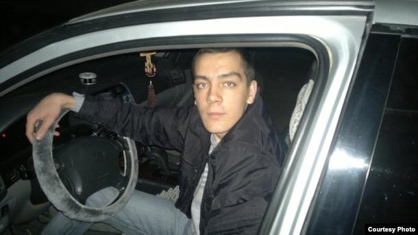 Пока мог, Денис Аргунов работал водителем