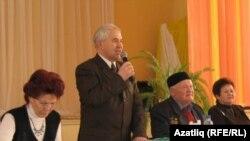 Удмуртия татар иҗтимагый үзәге пленумы