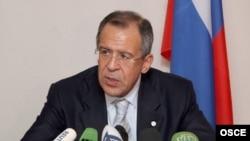 به گفته وزیر امور خارجه روسیه، در پیش نویس قطعنامه، بر روی محدودیت برای آن بخش از فعالیتهای هسته ای ایران تمرکز شده که نگرانی هایی را در آژانس بین المللی انرژی اتمی بر انگیخته است.