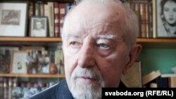 Рыгора Барадулін