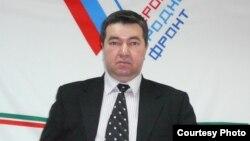 Рәшит Сафин