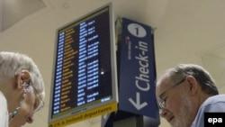 Информация о самолетах, в которых нашли следы радиации появилась на сайте British Airways