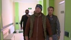Кадыров и коронавирус, 24 смерти в Дагестане