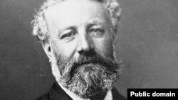 Clasici ai literaturii: Jules Verne