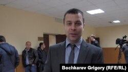 Сергеј Резник