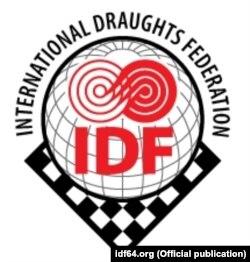 """Тот самый логотип IDF, над которым, как утверждает Владимир Лангин, """"глумился"""" Юрий Аникеев"""