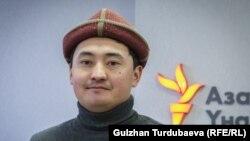 Улан Усойун.