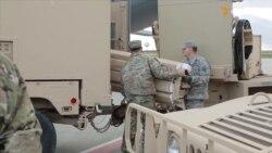 США передали українській армії дві сучасні радіолокаційні станції (відео)