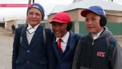 Без школы и роддома, но с восемью мечетями: духовная жизнь одной деревни в Кыргызстане