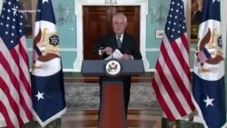 Թիլերսոն. «Իրանը շարունակում է վտանգել ԱՄՆ-ի տարածաշրջանային շահերը»