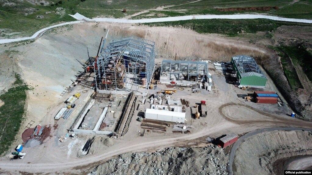 Уже сформирована рабочая группа с целью проведения проверок в горнодобывающих компаниях