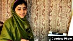 Malali Yusufzay