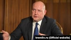 Нынешний и.о. главы Севастополя Михаил Развожаев, назначенный из Москвы