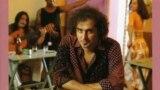 Detali de pe coperta albumului Camera a Sud, Vinicio Capossela,1992.
