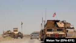 Əfqanıstanın Helmand vilayəti, arxiv fotosu