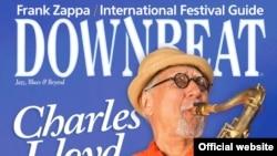 номер журнала «Downbeat»