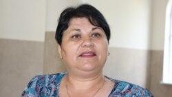 Interviu cu primara satului Slobozia Mare, Valentina Carastan