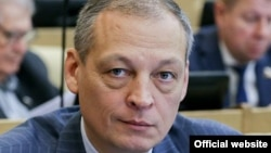 Айрат Хайруллин, депутат Госдумы, погиб при крушении вертолёта 7 февраля 2020 близ Казани