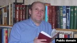 Міхаіл Карневіч