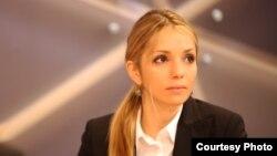 Дочь Юлии ТИмошенко - Евгения