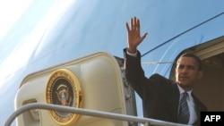 باراک اوباما نخست به عربستان و سپس به قاهره در مصر میرود.