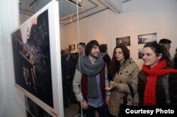 Sa izložbe fotografija godine, foto: Denis Ruvić, fotografija.ba