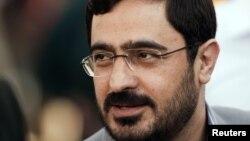 سعید مرتضوی، زمانی که دادستان تهران بود