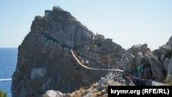 Скеля Діва