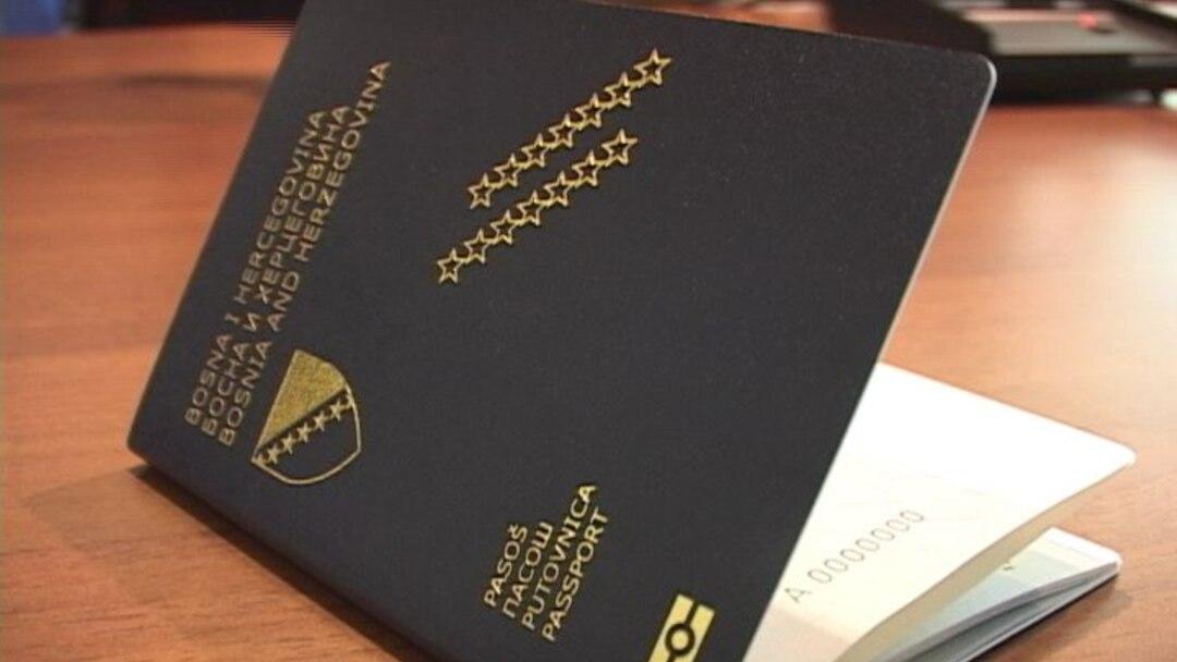 Priča Palestinca i Bošnjaka koja tjera suze: Koliko vam zapravo vrijedi pasoš Bosne i Hercegovine?