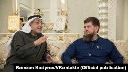 Кадыров Эмираташкахь