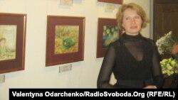 Авторка 12-и художніх історій про УПА Наталя Серветник