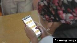 В школах Кыргызстана установили цифровую библиотеку в рамках проекта «Ilim Box».