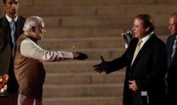 پاکستان او هند پر واهګه پوله ځانمرګی برید وغانده