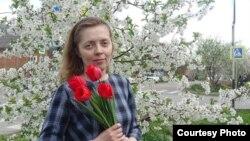 Яна Антонова (архивное фото)